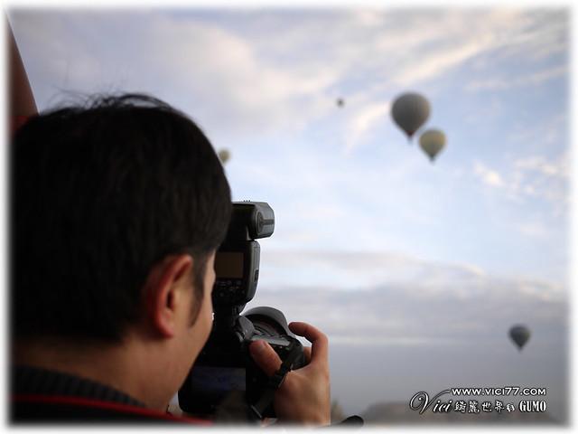 1204V卡帕熱氣球052