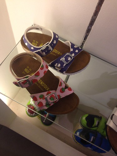 Cheap Birkenstock Sandals Outlet Sale 2017