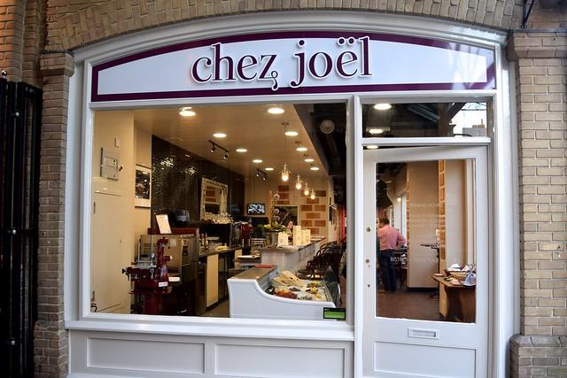 Chez Joël, Canterbury