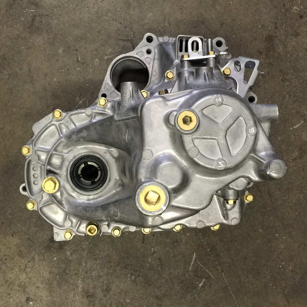 CA: GSR Manual Transmission 94-97 Acura Integra