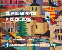 EL MOLAR-(MADRID)-ESPAÑA