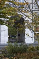 Quartier Pâquis Sécheron