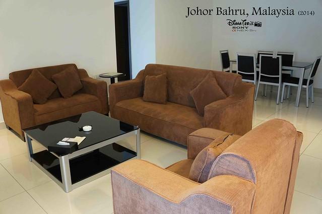 Johor Bahru - KSL D Esplanade Residence 02