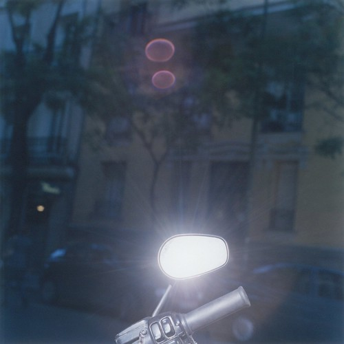 "Rinko-Kauauchi, Untitled (I-42), from the series ""Illuminance"", 2009"