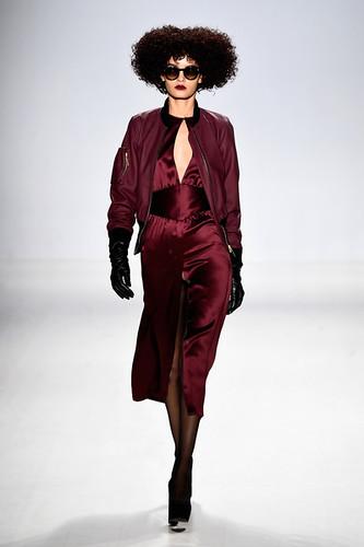 Georgine Fall 2015 New York Fashion Week (15)