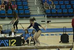 floor gymnastics(0.0), uneven bars(0.0), balance beam(1.0), individual sports(1.0), sports(1.0), gymnastics(1.0), gymnast(1.0), artistic gymnastics(1.0),
