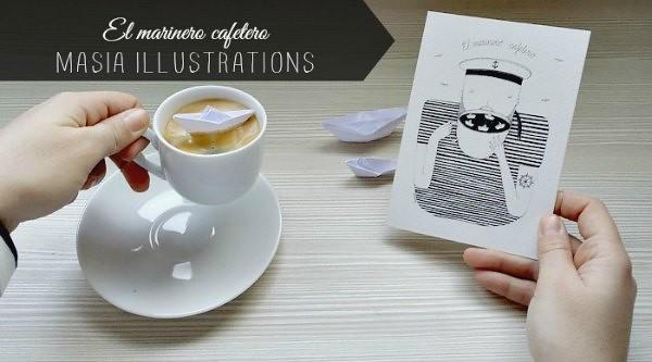 Foto titular Masia Illustrations