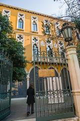Instituto Veneto di Scienze, Lettere ed Arti