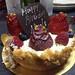 Nicky's 29th Birthday Cake