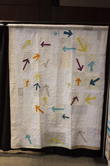Quilt Con Charity Quilts_Ann Arbor