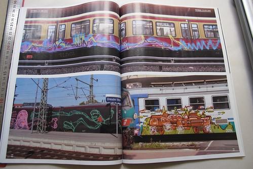 Shlomo Faber / Conceptual Vanadlism in juice magazine 3/2015