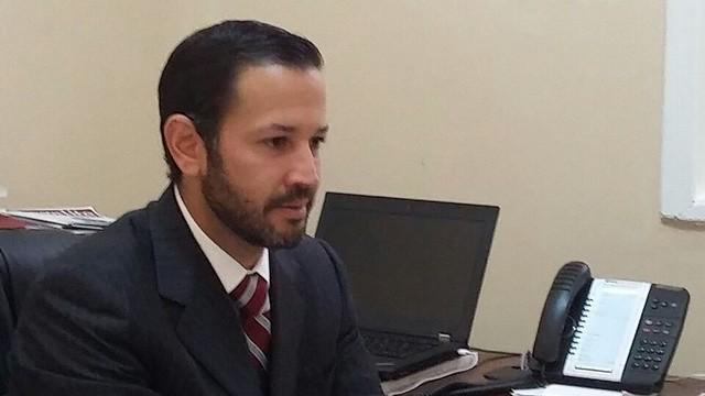"""Designa gobernación a su nuevo delegado en sustitución de """"Meme""""  Lozano"""
