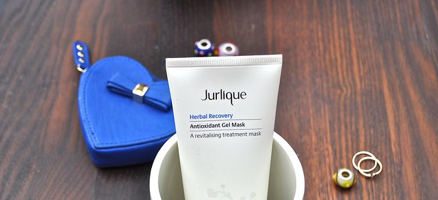 Jurlique gel mask 2
