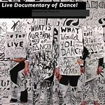 Live Documentary of Dance Show Poster
