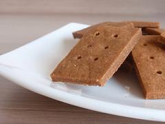 Детски безглутенови бисквити без захар