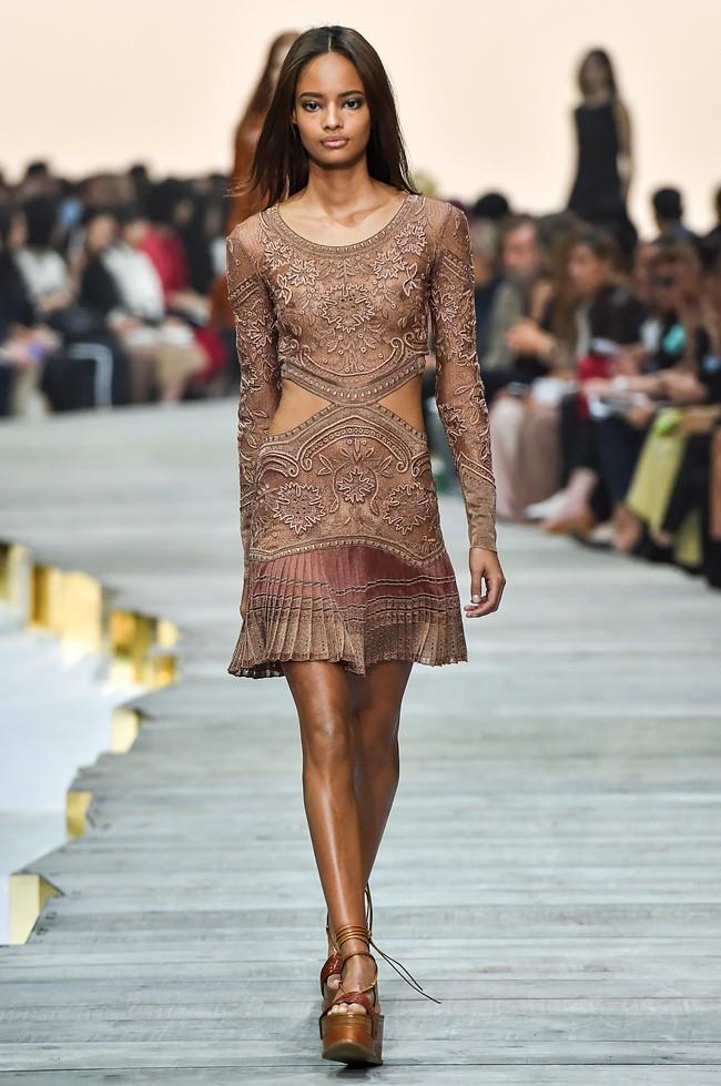 7 Roberto Cavalli SS 2015 Fashion Show