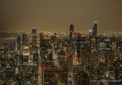 Happy Birthday My Beautiful, Lovely City!!! Today is Chicago's 178th Birthday!!!  The city was incorporated on this date in 1837. My favorite shot of favorite City