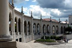 Sanctuary of Fatima. Fatima Portugal. Sep 28th 2014.