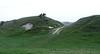 Poundbury Hill Fort DSC00874