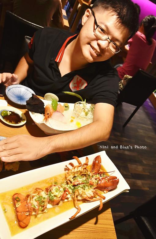 台中公益路日式料理桀壽司無菜單料理海鮮美食餐廳25