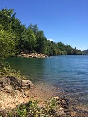 Lac de Villefort
