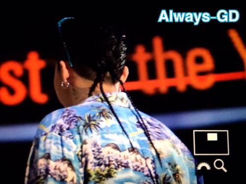 Big Bang - MAMA 2015 - 02dec2015 - Always GD - 05