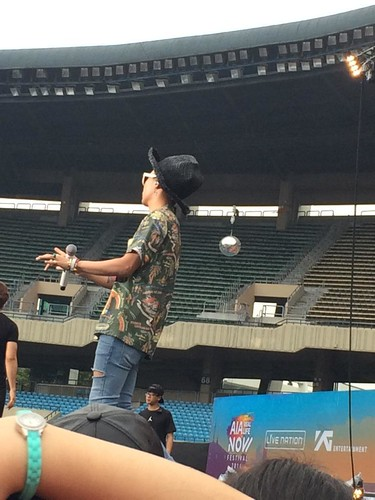 YGFamilyCon-soundcheck-20140814 (166)