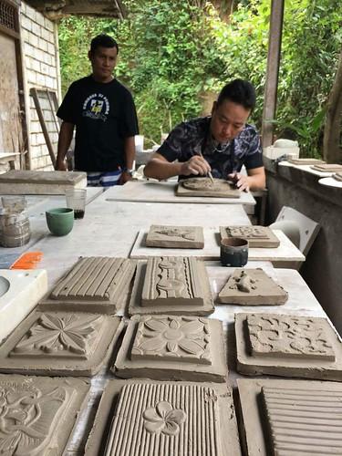 Artist in Residence progam JCCB-4 August 2016
