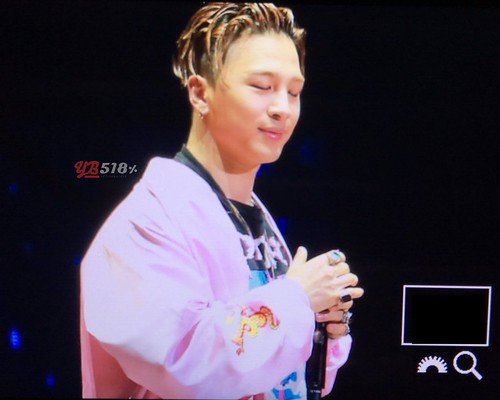 BIGBANG Shanghai Fan Meeting Day 2 Event 2 evening 2016-03-12 (19)