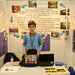 Wed, 19/11/2014 - 16:16 - Stand Galiciencia 2014
