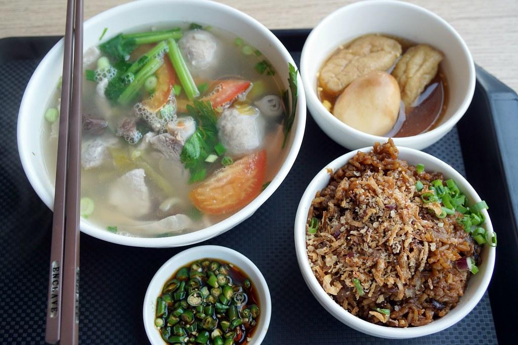 Avenue K foodcourt - Taste Enclave - Review-005
