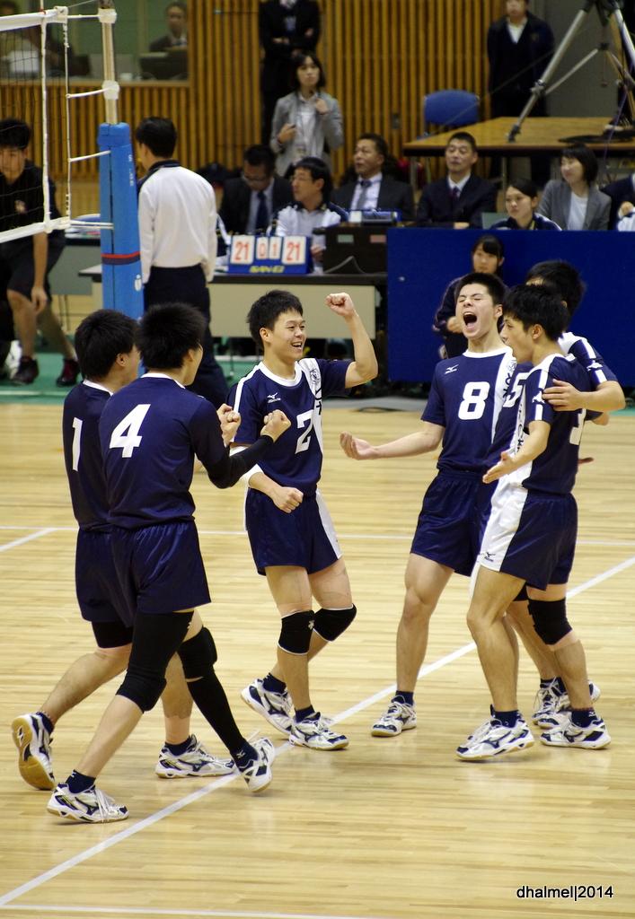 20141121|ShoshiGakuen-Towanomori
