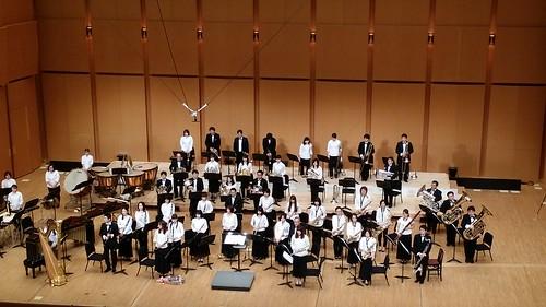 第50回青森市民文化祭 吹奏楽