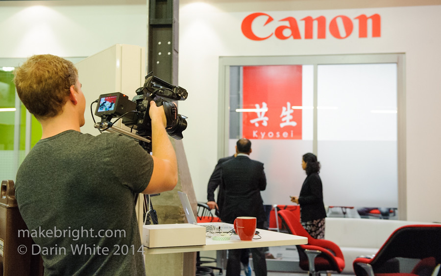 Canon launch 007