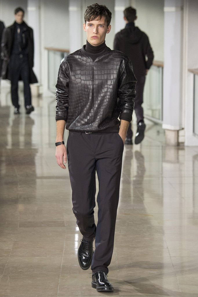 FW15 Paris Hermes031_Dzhovani Gospodinov(VOGUE)
