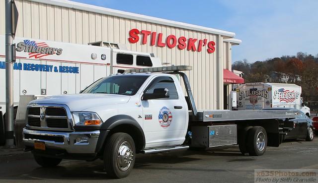 Stiloskis Automotive Flatbed 24