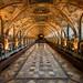 Antiquarium by Philipp Klinger Photography