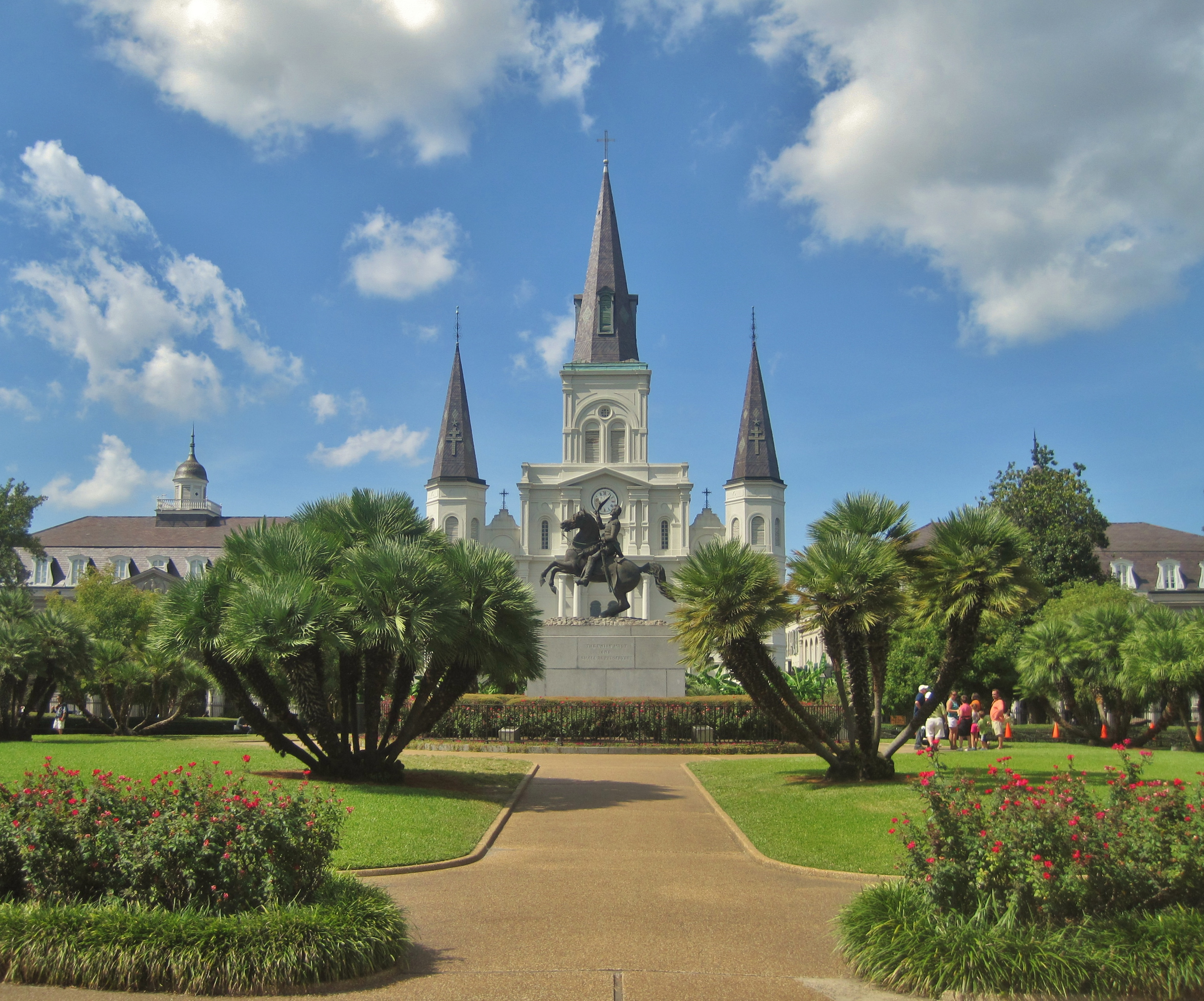 Learn the intriguing stories of the French Quarter