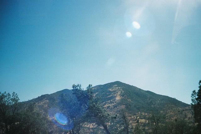 Monterey Hills