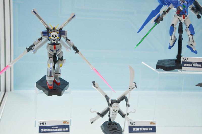 AFA SG Gundam 22