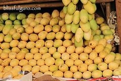 Mangos in Guimaras