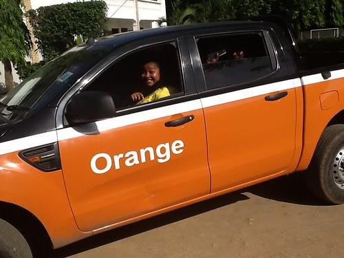 Asante Sana Orange Kenya