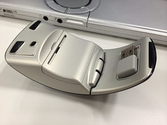 マイクロソフトのアークマウス