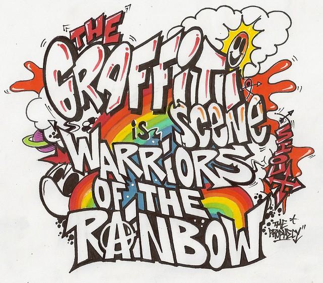 Warriors Of The Rainbow 480p Download