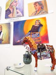 Paintings, horse IMG_0382