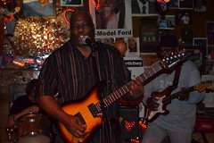 034 Terry Big T Williams