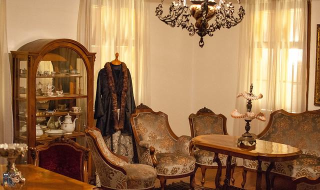 Konak Knjeginje Ljubice http://belgradecat.com/princess_ljubica_residence/