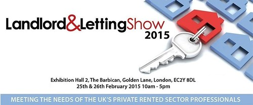 London Landlord & Letting Show 2015