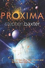 Proxima (Proxima #1) by Stephen Baxter