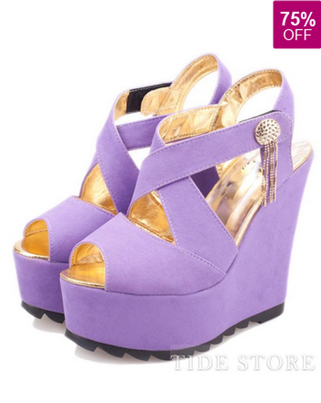 http://www.tidestore.com/product/Inexpensive-Velvet-Peep-Toe-Hollow-Out-Wedge-Heel-Slingback-Sandals-10961297.html